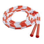 10 FT PLASTIC SEGMENTED JUMP ROPE