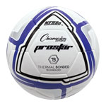 PRO STAR HAND SEWN SOCCER BALL SIZE 5