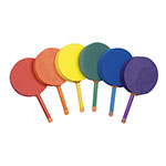 FOAM RACQUETBALL PADDLE SET