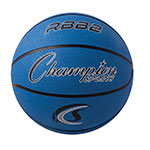 JUNIOR RUBBER BASKETBALL BLUE