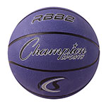 JUNIOR RUBBER BASKETBALL PURPLE