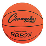 OVERSIZED RUBBER TRAINING BASKETBALL
