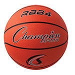 INTERMEDIATE RUBBER BASKETBALL ORANGE
