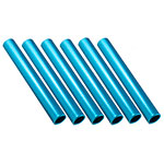 ALUMINUM RELAY BATON BLUE
