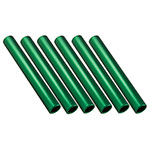 ALUMINUM RELAY BATON GREEN