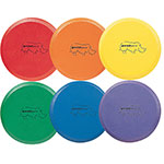 RHINO SKIN FOAM DISC SET