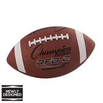 INTERMEDIATE RUBBER FOOTBALL