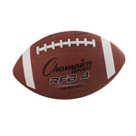 PEE WEE RUBBER FOOTBALL