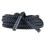 "RHINO POLY TRAINING ROPE 1.5"" X 30'"