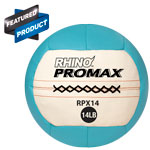14 LB RHINO PROMAX SLAM BALL