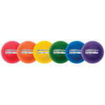 2.75 INCH RHINO SKIN HIGH BOUNCE SUPER 70 BALL SET