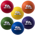 8.5 INCH RHINO SKIN MEDIUM BOUNCE SPECIAL BALL SET