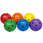 6 INCH RHINO SKIN STING FREE MINI SOCCER BALL SET