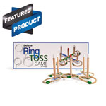 DELUXE RING TOSS SET