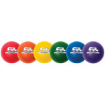 7 INCH RHINO SKIN LOW BOUNCE DODGEBALL SET