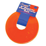 SAUCER CONE RETAIL PACK ORANGE