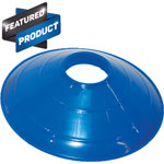 SAUCER FIELD CONE BLUE