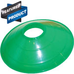 SAUCER FIELD CONE GREEN