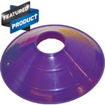 SAUCER FIELD CONE PURPLE