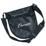 SHOT & DISCUS CARRIER BLACK