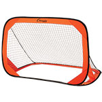 POP UP SOCCER GOAL 72X48X48
