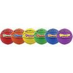 RHINO SKIN SUPER SQUEEZE BASKETBALL SET