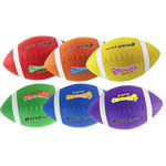 RHINO SKIN SUPER SQUEEZE FOOTBALL SET