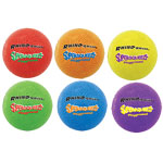 RHINO SKIN SUPER SQUEEZE PLAYGROUND BALL SET