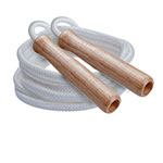 9 FT NYLON JUMP ROPE