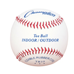 INDOOR/OUTDOOR TEE BALL