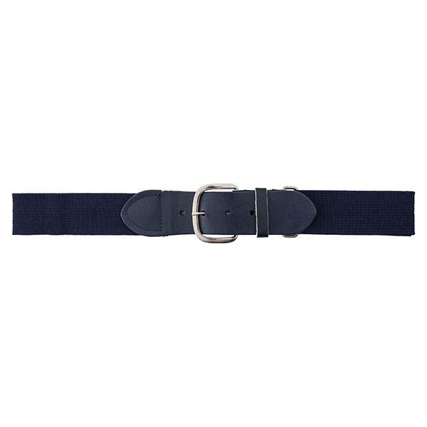 UNIFORM BELT NAVY ADULT