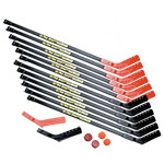 47 INCH ULTRA SHAFT HOCKEY SET