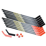 52 INCH ULTRA SHAFT HOCKEY SET
