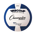 OFFICIAL SIZE COMPOSITE VOLLEYBALL BLUE