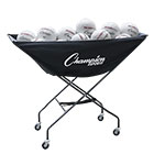 PRO COLLAPSIBLE VOLLEYBALL CART