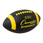 2 LB INTERMEDIATE WEIGHTED FOOTBALL TRAINER